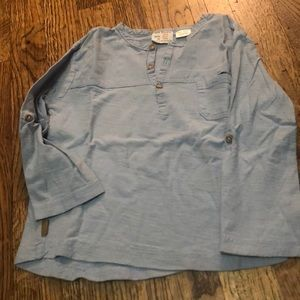 Other - Long sleeve top for boys